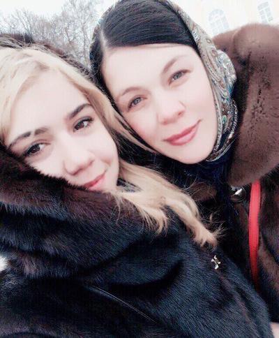 Ирина Клочкова