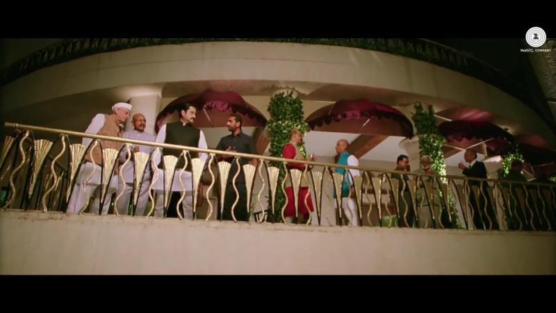 Aao Raja _ Gabbar Is Back _ Chitrangada Singh _ Yo Yo Honey Singh _ Neha Kakkar