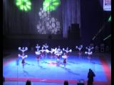 2016.12.16 Кубок Дружбы. Baby Fox, 3 место