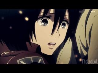 Mikasa;3 / animevine