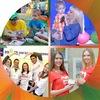 Республиканский волонтерский центр|Беларусь