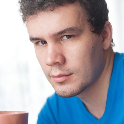 Артём Глазков