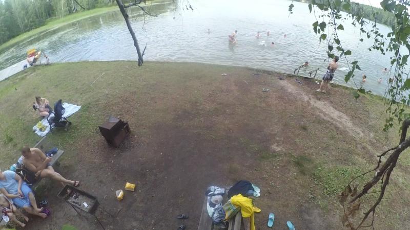 Базакаракан купалка 1 июля 2017