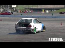 Ryan Fisher Drifting BMW Import Face Off 2016