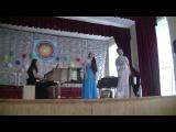 Анна Масляева и Марьям Абгарян-Ненаглядный мой