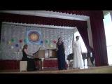 Валерия Филимонова и Олимпия Балабанова-3 песни из цикла