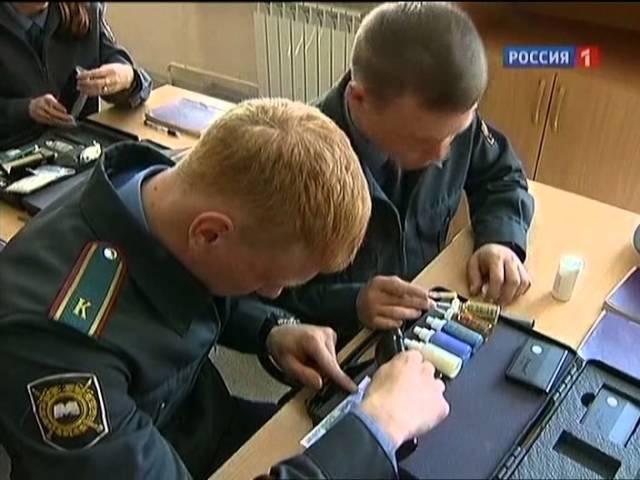 Док Фильм Нижегородская Академия МВД