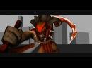 Bloodseeker badass actions