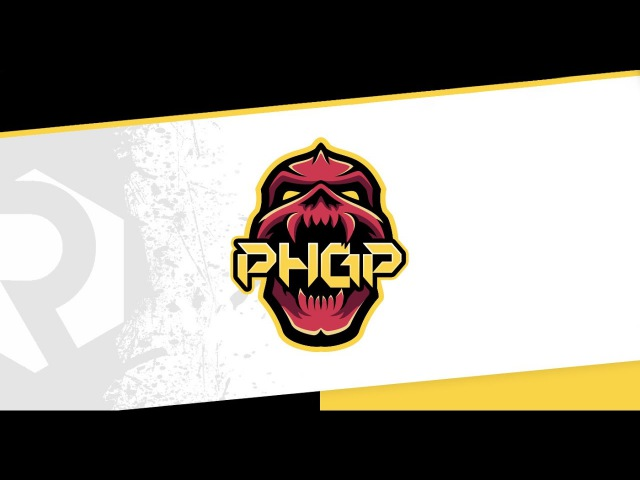 Const-Raid PHGP [RUDE] 09.12.2016 Осада ЗБТ3