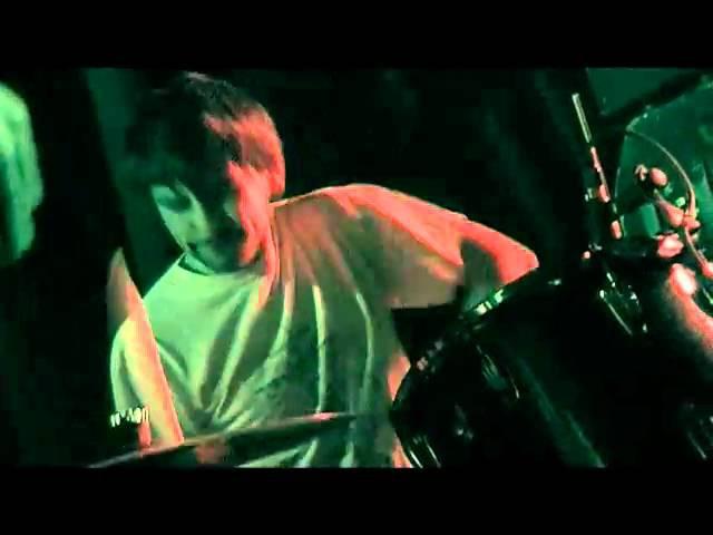 Melete - 03 - V Pepel (Last show @ Gromka)