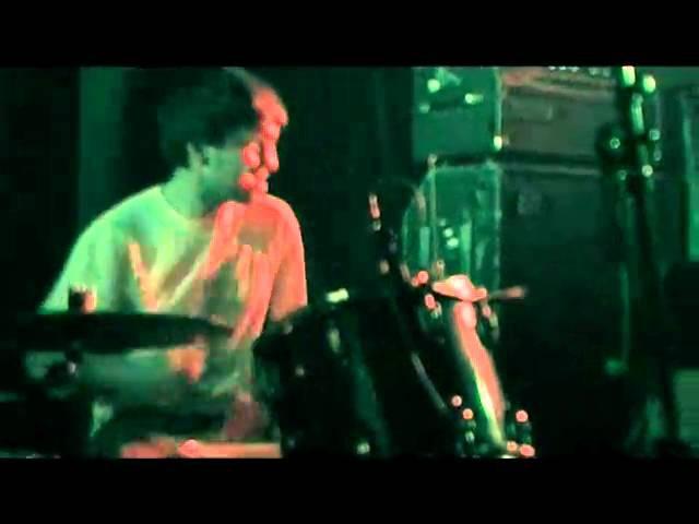 Melete - 07 - Trn V Križ (Last show @ Gromka)