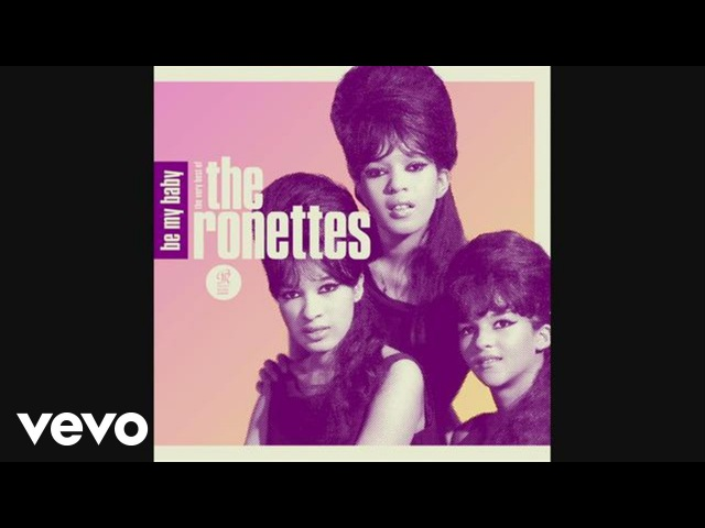 The Ronettes - Be My Baby (Audio)