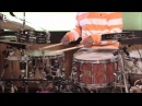 Chris Dave the Drumhedz Live (J. Dilla the greatest)