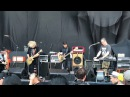 The Godfather (live) - Fantomas @ San Bernadino, CA, 62417