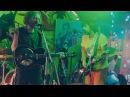 Dixie Cannon CannonBalls - Groovy (live at Blue Breeze, Anjuna, GOA)