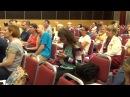 Краудер 19 августа 2017 сб 1 служение 1 часть