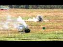 В ЛНР продолжаются учения батальонных тактических групп