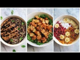 Warm and Cozy Breakfast Ideas Perfect for Winter + Fall (Vegan)
