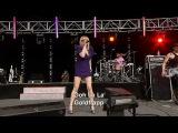 Goldfrapp - Live, White Horse &amp Oh La la - O2 Wireless Festival (2006).mpg