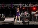 Goldfrapp - Live, White Horse Oh La la - O2 Wireless Festival (2006).mpg