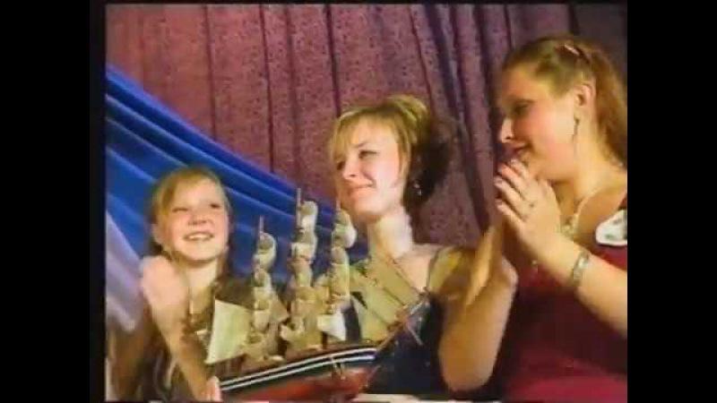 Ладожское очарование 2006 Репортаж ТВ