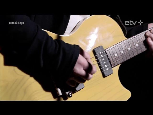 Alex Kelman - Time (ТВой вечер, 25/01/2017)