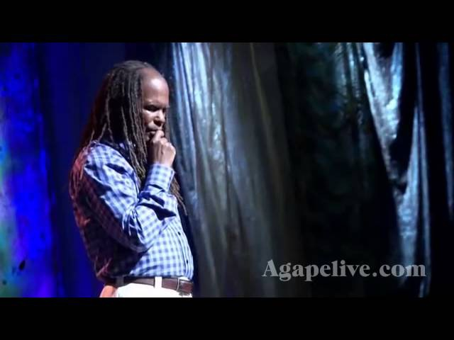 A guided meditation on Forgivness with Michael Bernard Beckwith