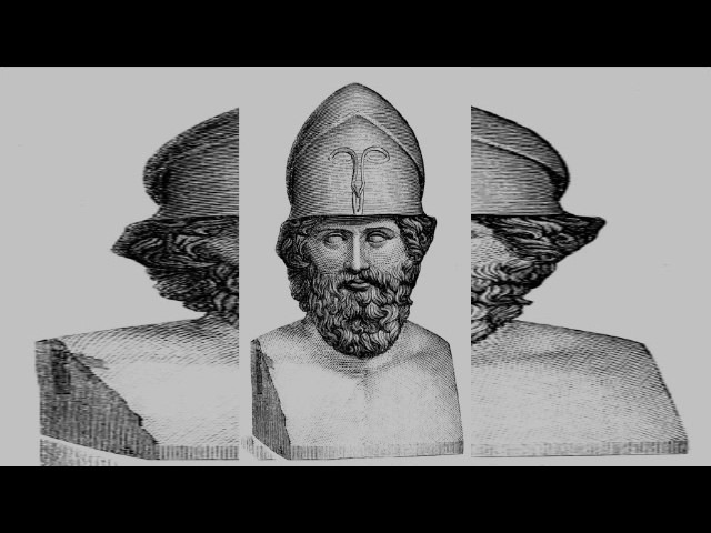 Фемистокл — афинский стратег и архонт (рассказывает историк Наталия Басовская)