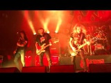 Saxon featuring Fast Eddie Clarke. Ace Of Spades Manchester