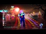 JUST DANCE 2016 Special Halloween quest!