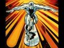 Silver Surfer Sega Genesis YM2612