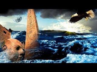 Тайны Атлантиды, загадки погибшего континента. Тайна исчезновения цивилизации ...
