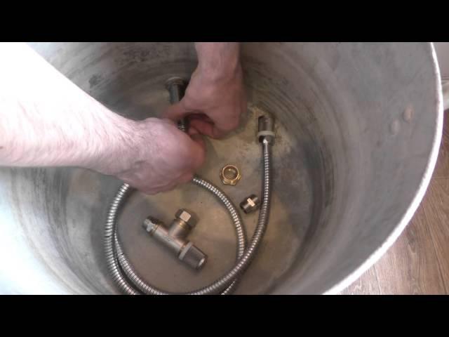 [Пивоварение] Фильтр система из шланга