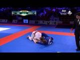 Alexander Trans vs Keenan Cornelius Abu Dhabi World Pro 2015 Open Class Semi Final