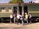 Путейцы 1 сезон 13 14 серии из 16