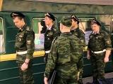 Путейцы 1 сезон 11 12 серии из 16
