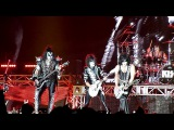 Kiss - Black Diamond (Olympijskiy Stadium, Moscow, Russia, 01.05.2017)