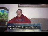 Серия 16 Crazy Nick (Outside Russians) - Хип-Хоп В Эстонии от 1-го Лица 2015