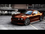 Need for Speed Underground 2 - Ford Mustang GT - Fallen Angel