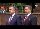 ДНР и Южная Осетия подписали межгосударственный договор о дружбе и сотрудничестве