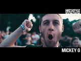 Darude - Feel The Beat (MickeyG Bootleg) (Hardstyle)
