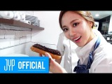 Real miss A episode 8. Chef Feis Dessert Cooking Class
