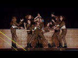 Girls' Generation - Catch Me If You Can (Phantasia' in Seoul)