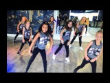 Black magic - Little mix - Easy kids dance - Choreography - Warming-up
