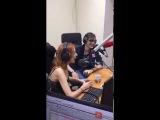 Мэрилин Керро и Александр Шепс на радио часть 4 20 07 2016