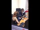 Мэрилин Керро и Александр Шепс на радио часть 3 20 07 2016