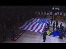 NBA Pre Game Show | Benny Rietveld Carlos Santana - USA national anthem | GSW - CAVS | Game 2