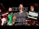 Rockin'1000 - That's Live - Seven Nation Army (night show) - NON official video