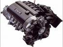 BMW E39 замена свечей в двигателе M52