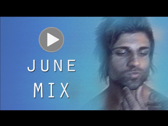What Zyzz Would Have Listened To (June 2017) Summer Mix